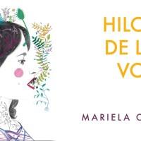 "En forma digital llegó ""Hilos de voz"", segundo disco de Mariela Cusa"