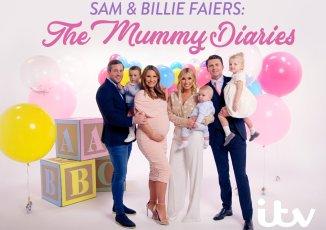 Sam & Billie The Mummy Diaries reutrns to ITVBe