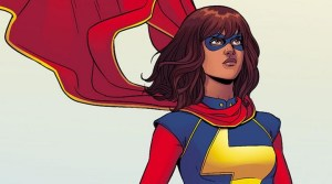 HQ Ms. Marvel