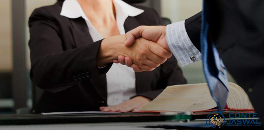 Why You Should Hire A Lawyer To Fight Your Long Term Disability Claim Conte Jaswal