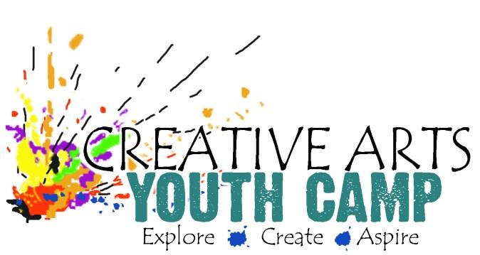 Creative Camp Logo