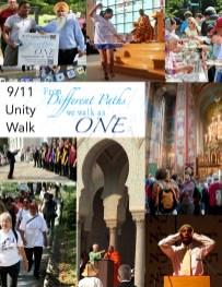 2013 Unity Walk Collage