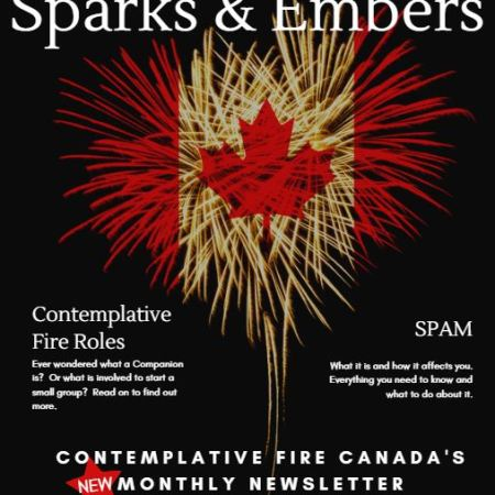 Sparks & Embers – July 2017