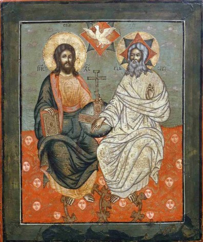 Co-enthronment_icon_(Russia,_19_c.)