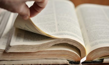 Tuesday Tip With Rich: The Bible And Centering Prayer