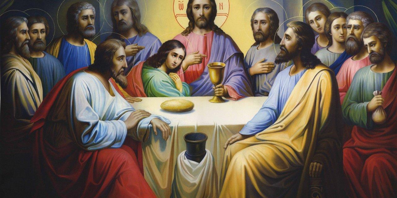 A Six Step Method of Saying The Jesus Prayer