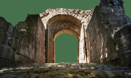The Jesus Prayer: An Entrance into the Kingdom