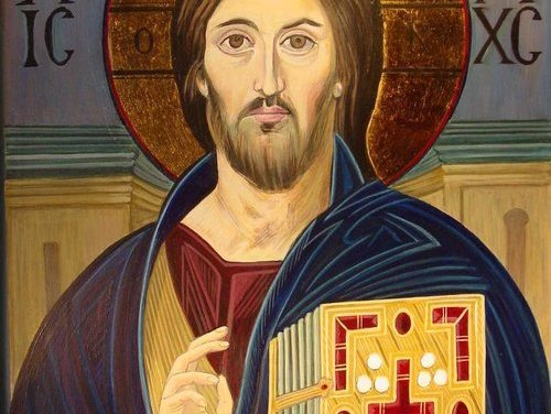 Using The Jesus Prayer In Daily Life: A Powerful Practice