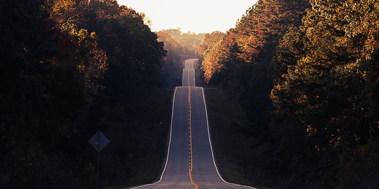 Many Lanes On The Highway To Heaven