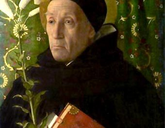 Meister Eckhart: Iconoclast?