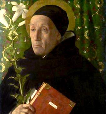 Meister Eckhart: Iconoclast?