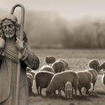 Praying the Twenty-Third Psalm to Prepare for Centering Prayer