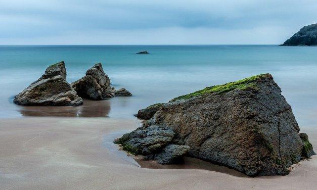 Stillness as an Object of Meditation