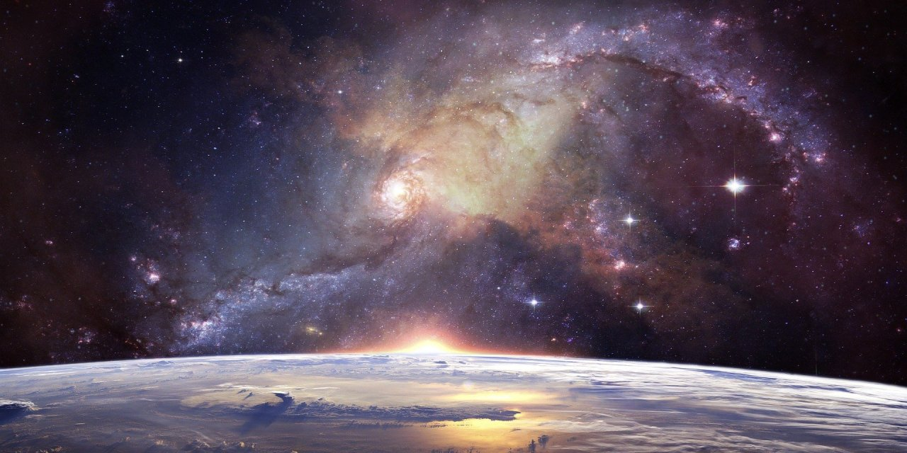 A Gospel Transcending Time and Space