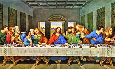 Holy Week, 2021
