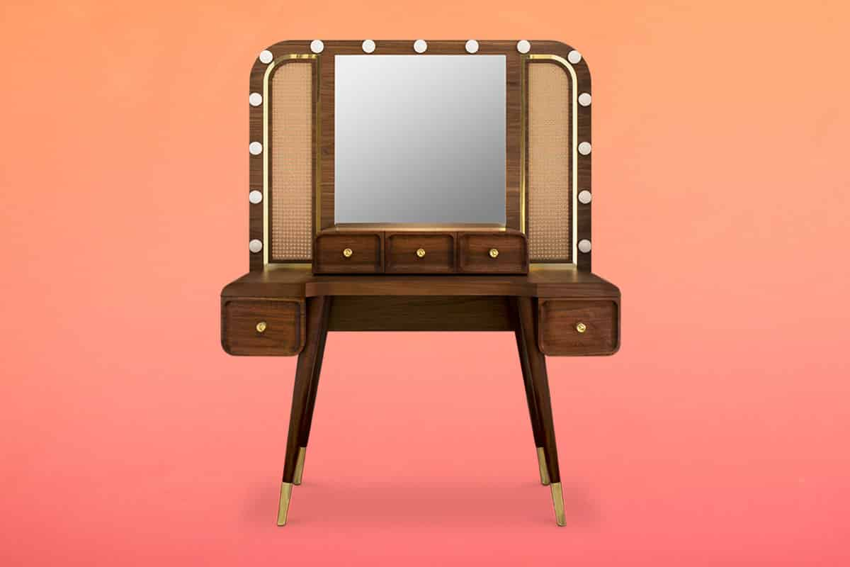 Essential Home, une collection de meubles rétro-bohème