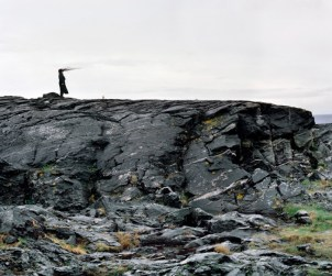 Eyes as Big as Plates # AgnesI (Norway 2011) © Karoline Hjorth & Riitta Ikonen