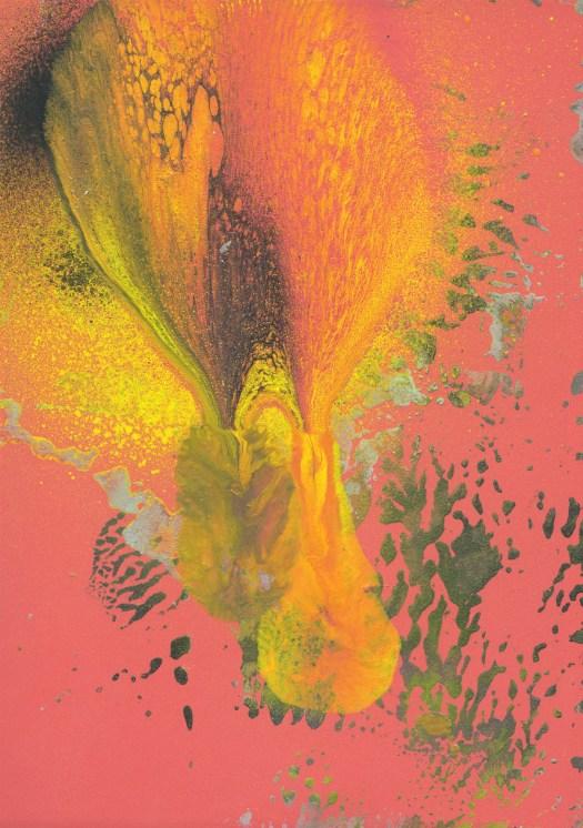 Artwork Mixed Media