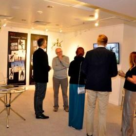 Miami International Art Fair 2014. Seafair Society Members Preview_-12