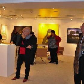 Miami International Art Fair 2014. Seafair Society Members Preview_-15