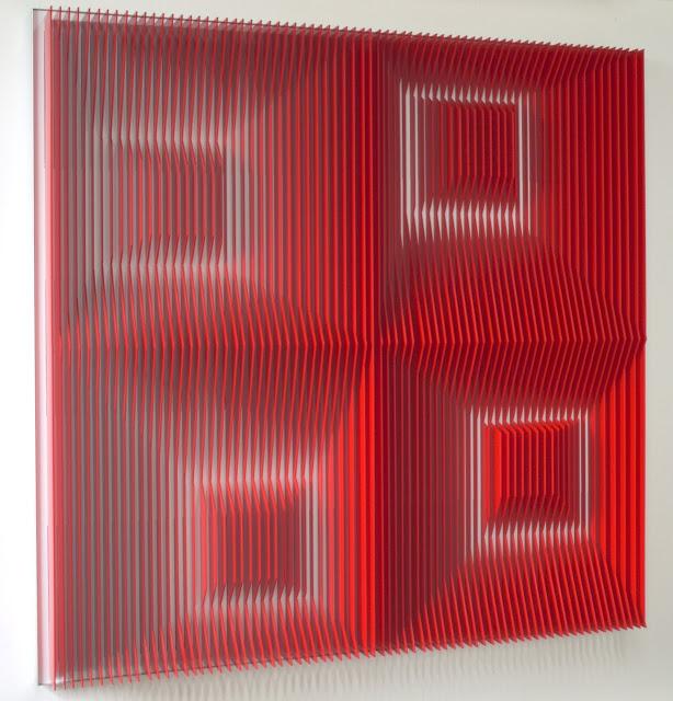 J. Margulis. White Quadrants 4