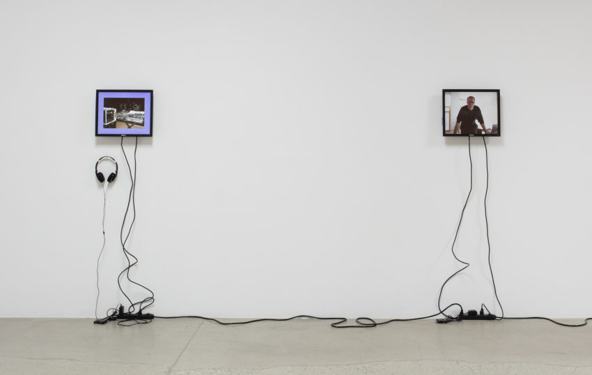 Guthrie Lonergan,2006 (installation view) (2016). Image courtesy of the artist and Honor Fraser Gallery. Photo: Brian Forrest.