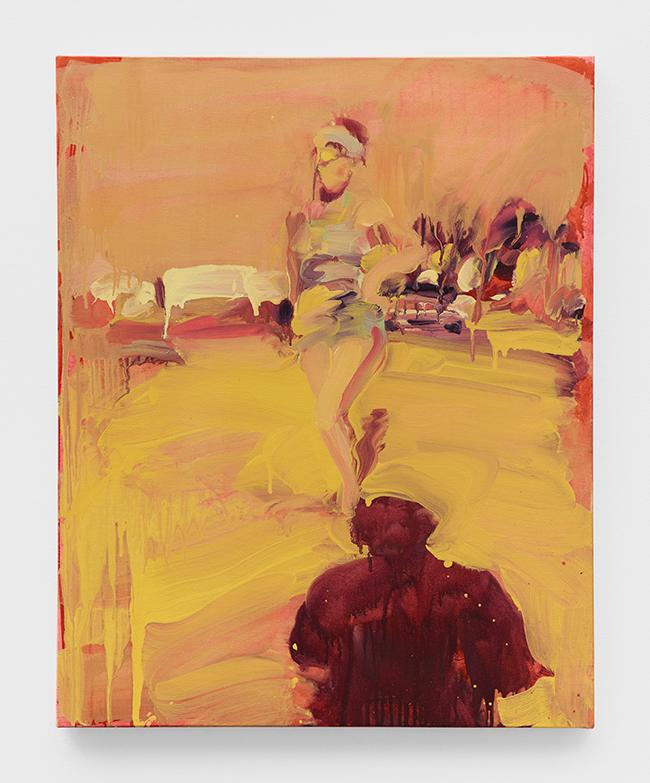 Laura Lancasterat Night Gallery Carlacarla