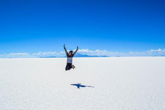 The most beautiful places in the world Bolivia