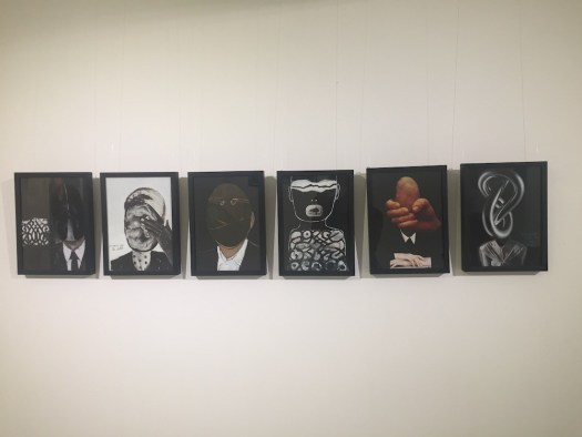 Saskia Fernando Gallery Colombo