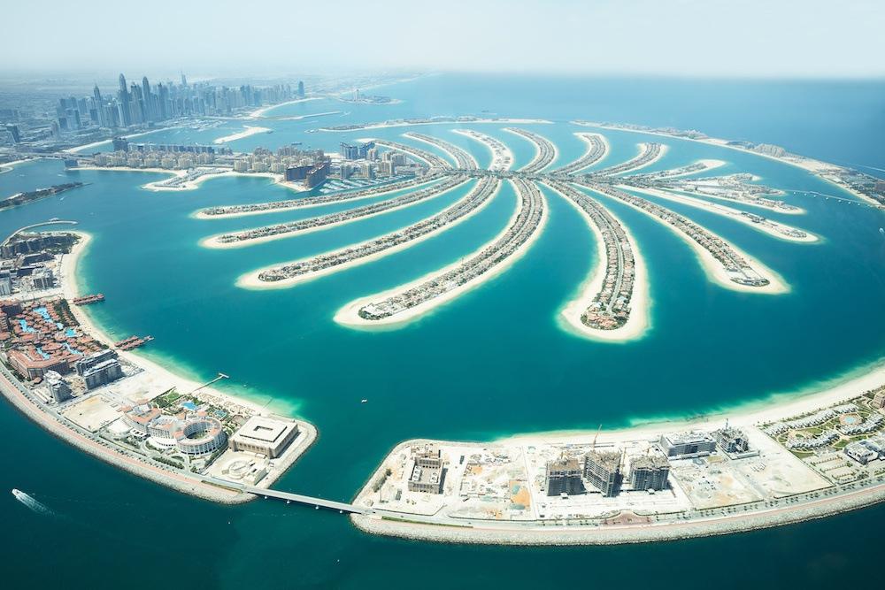 socially responsible hotels Dubai