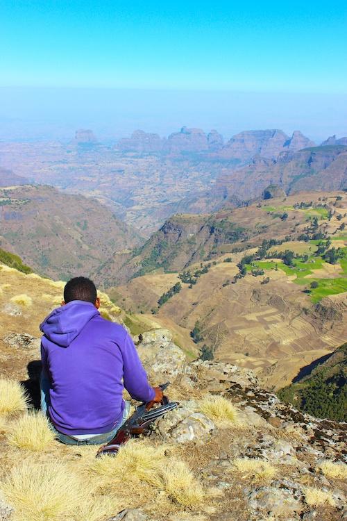 Limalimo Lodge trekking guide