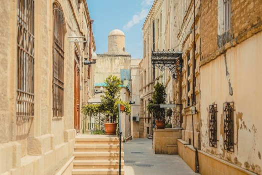 Things to do in Baku Icherisheher Old Town