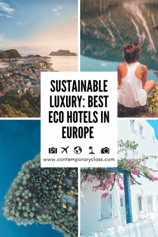 Responsible Tourism in Europe