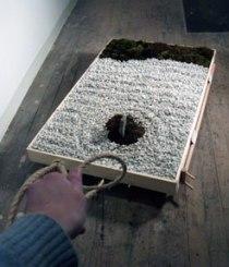 portable zen gardens