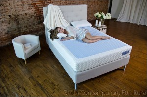 Pamper | Pure Talalay Bliss