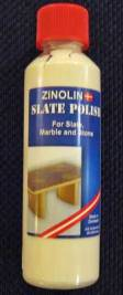 Slate Polish | Zinolin