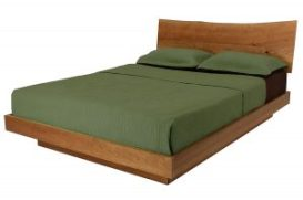 Brattleboro Bed | Lyndon Furniture