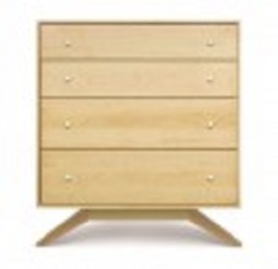 Astrid 4 Drawer | Copeland Furniture