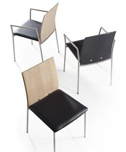 SM98/99 Dining Chair | Skovby