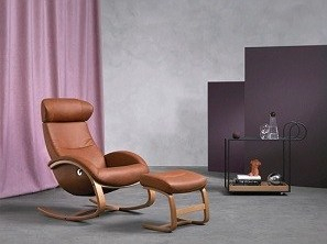 JUST ARRIVED! FLOW ROCKER-RECLINER