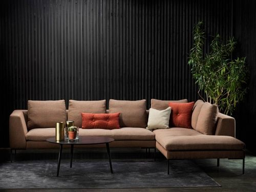 Loano Sectional | Theca
