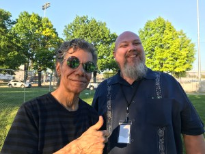 Chick Corea and me