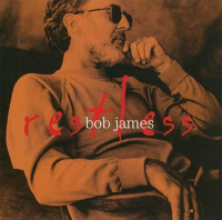 Bob James - Restless cover