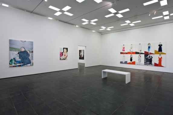 Marcin Maciejowski (installation view), BALTIC Centre for Contemporary Art, Gateshead 2013 Courtesy the artist and BALTIC Centre for Contemporary Art, Gateshead Photo: Colin Davison