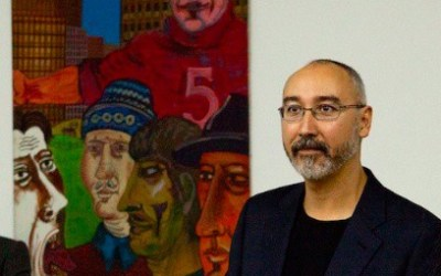 """I'M A KIND OF HOST, GIVING A HOME TO THE ART WORKS…"" DR. OSMAN DJAJADISASTRA IS TALKING ABOUT HIS COLLECTION, ART FROM THE 80S AND POLISH ART MARKET"