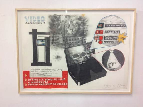 Zbigniew Libera, Raster Gallery