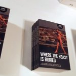 Participation not necessary. Where the Beast is Buried: book launch at The Showroom