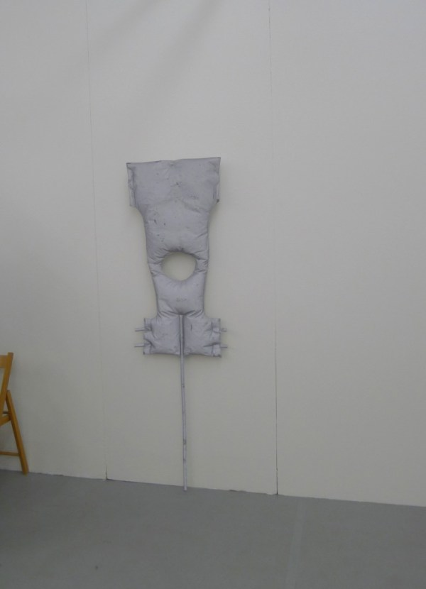 Piotr Łakomy, Stereo Gallery, Booth -1/2/4, photo Andrzej Szczepaniak for Contemporary Lynx