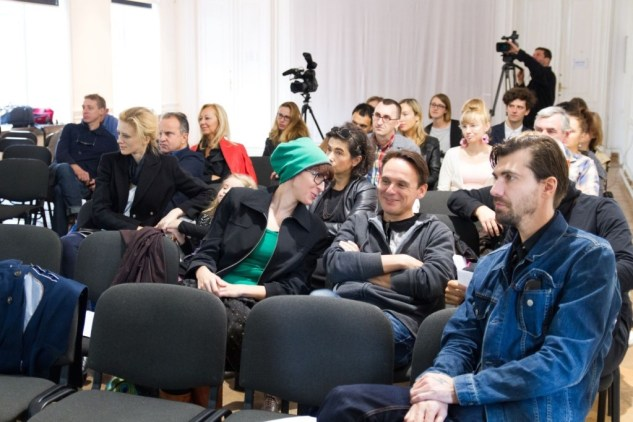 Warsaw Gallery Weekend, photo Slawek Kozdras