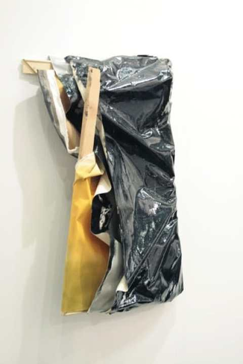 Bartosz Kokosiński, Knoll Galerie, Viennafair, 2014, photo Contemporary Lynx